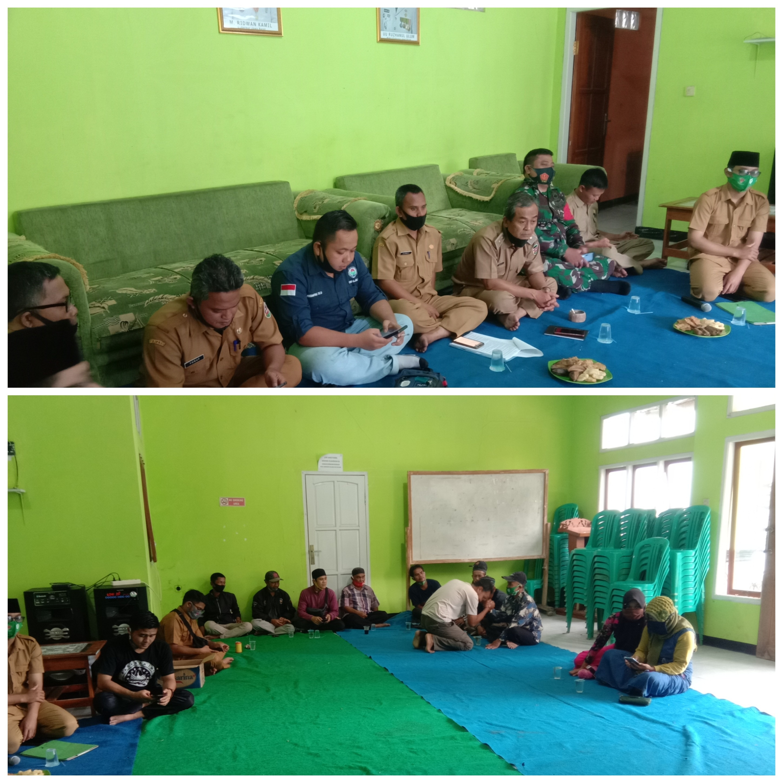 MUSDES Penyusunan RKPDes Desa Cibingbin